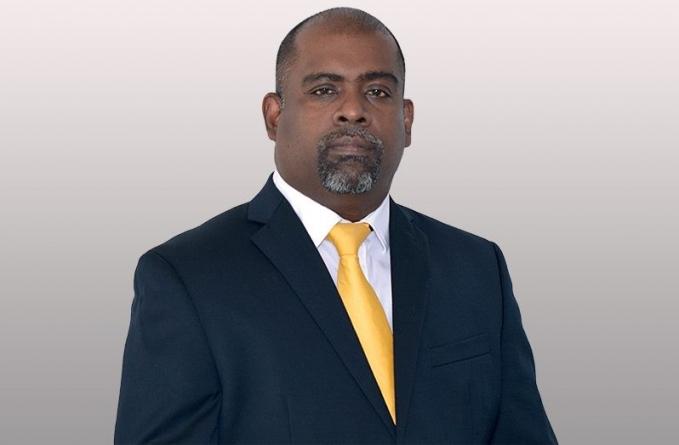 Ramesh Persaud is new DDL Managing Director