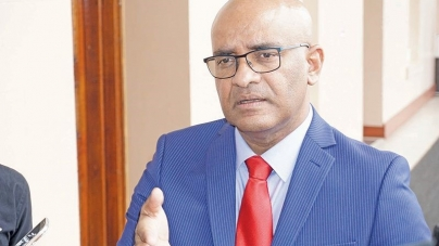 Certain sectors to be reserved for only Guyanese