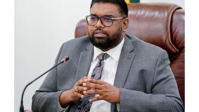 Paul Slowe is 'untruthful', says President