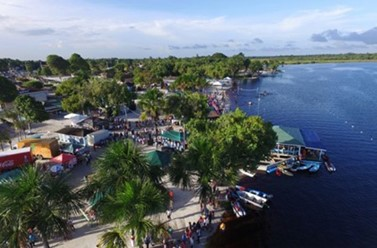 Guyana makes Forbes Top 50 best places to visit post-pandemic