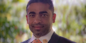 Harrinand Persaud is new THAG President