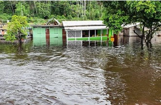 Trinidad to send flood-relief supplies to Guyana