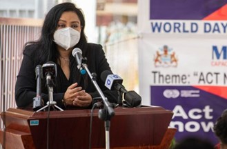 Campaign to soon target 'street children'- Minister Persaud