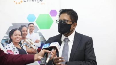 500 Guyanese employed by Emerge BPO