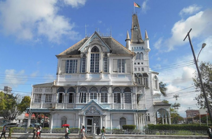 Efforts begin to restore iconic City Hall