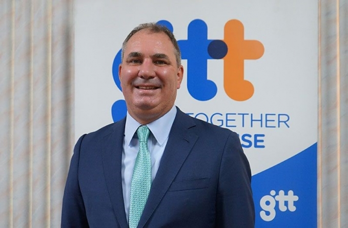 GTT CEO 'on mission to getting it right'
