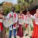 Five more Guyanese doctors graduate in Cuba