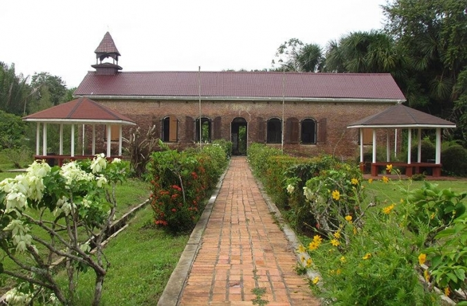 The Court of Policy: Guyana's Oldest Political Institution