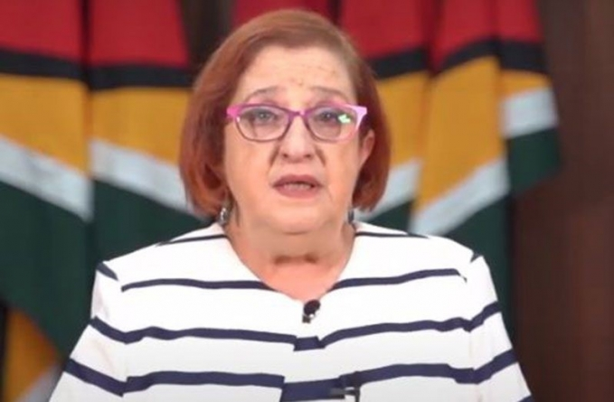 Teixeira calls out Granger for politicising floods