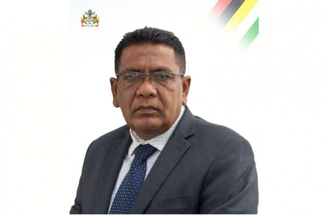 Guyana elected rapporteur for IICA's Executive Committee