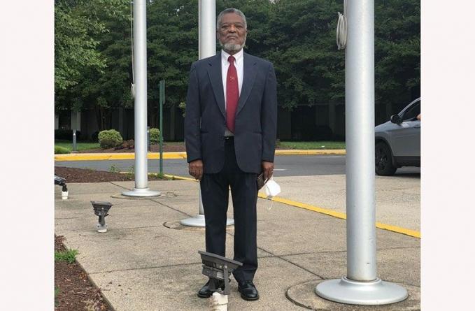 Hinds assumes duties as Guyana's ambassador to the US