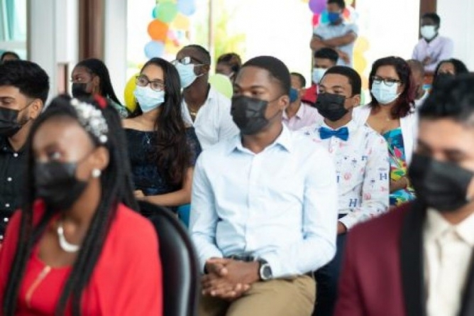 47 graduate from youth apprenticeship programme