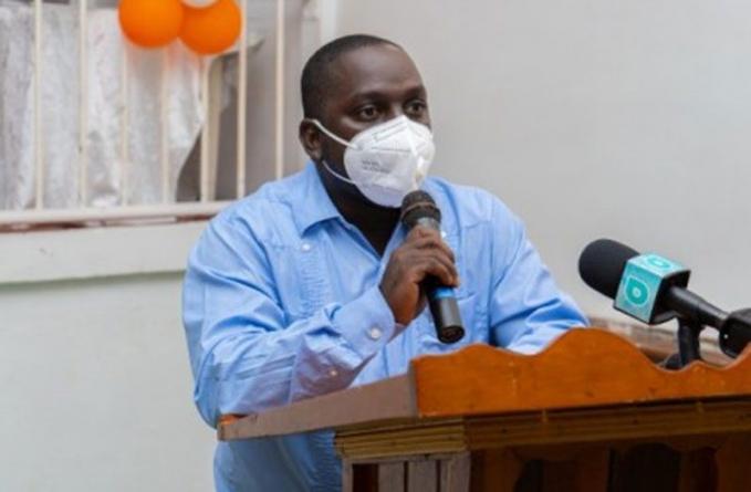 50 per cent of Region Five adult population immunised against COVID-19