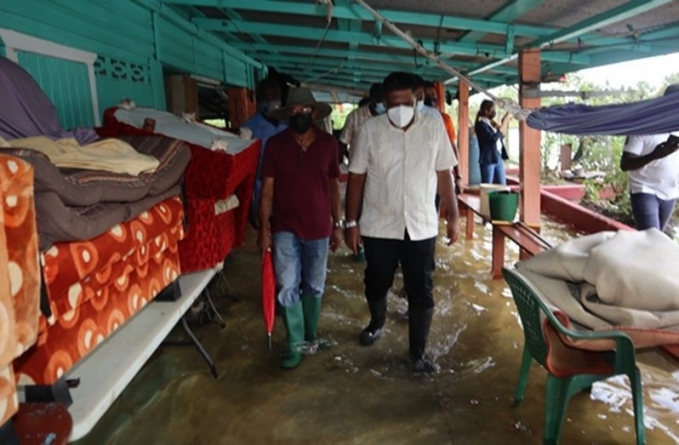 Distribution of $7.8B flood relief to start this week