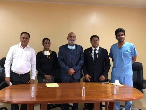 Dr. Balwant Singh Hospital now has holistic Cardiac Care Unit