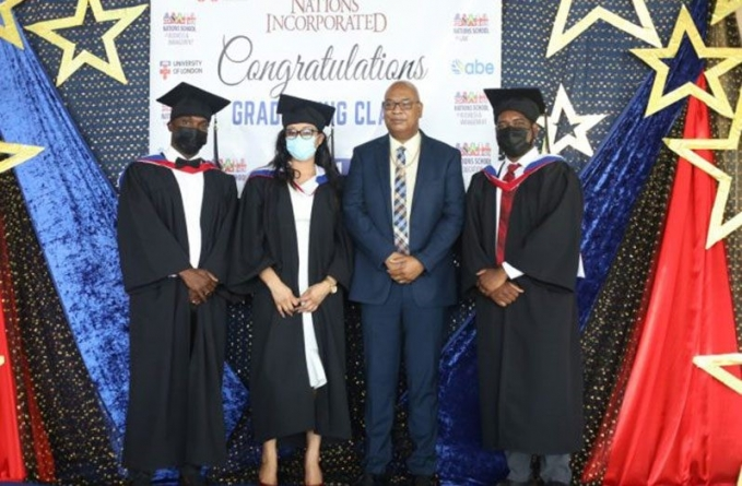 Guyana needs 'cadre of skilled thinkers' to lead its modernisation