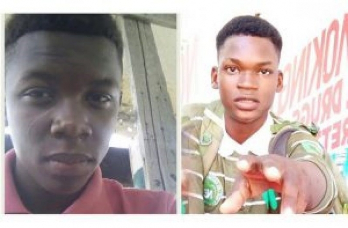 'Rasta' and 'Magga' charged again for Henry boys' murder