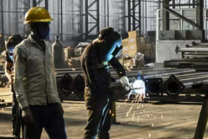 India emerges as second most attractive manufacturing hub globally, says report