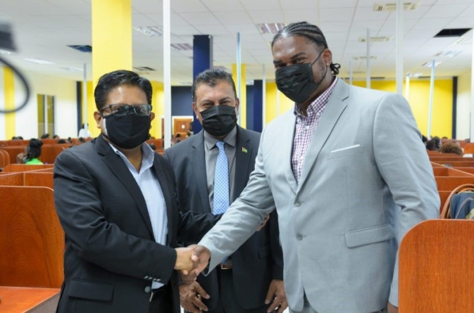 New call centre to create jobs for over 1,000 Guyanese