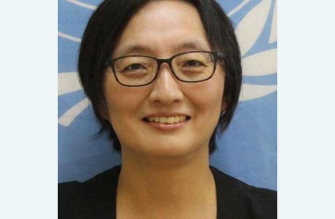UN Resident Coordinator departs Guyana