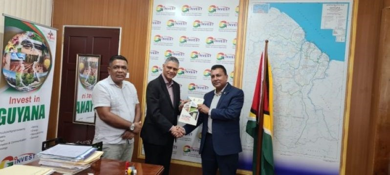 US$35M agro-processing plant earmarked for Enmore
