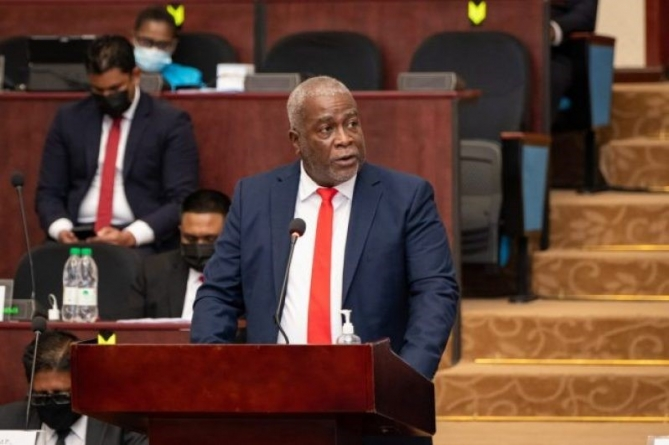 'If we are to achieve one Guyana, there must be room for all'