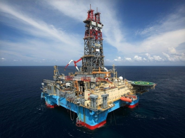 Drilling for oil commences at Kawa-1 well in the Corentyne Block