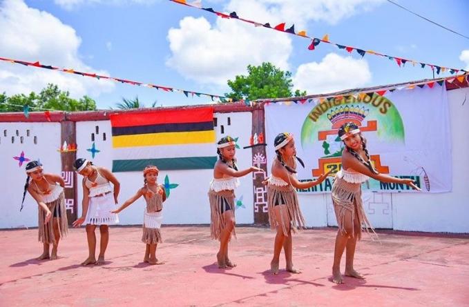 Celebrating Amerindian Heritage amid COVID-19