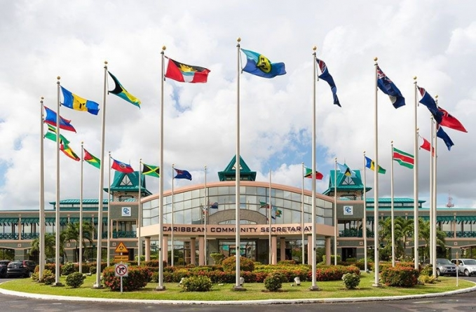 CARICOM's support for Guyana in border controversy 'firm, unwavering'