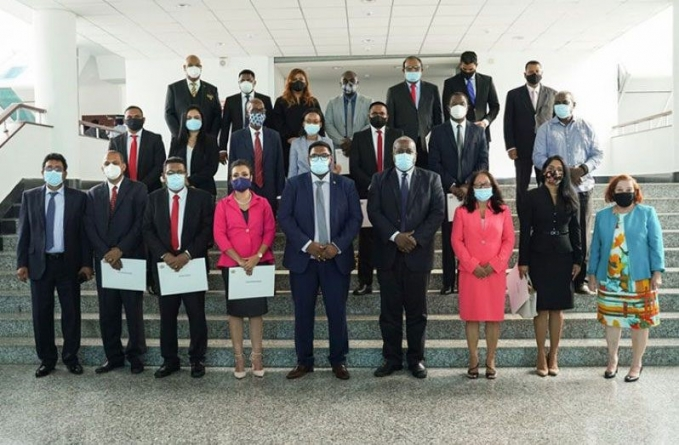 President, Cabinet head to Region Two for two-day outreach