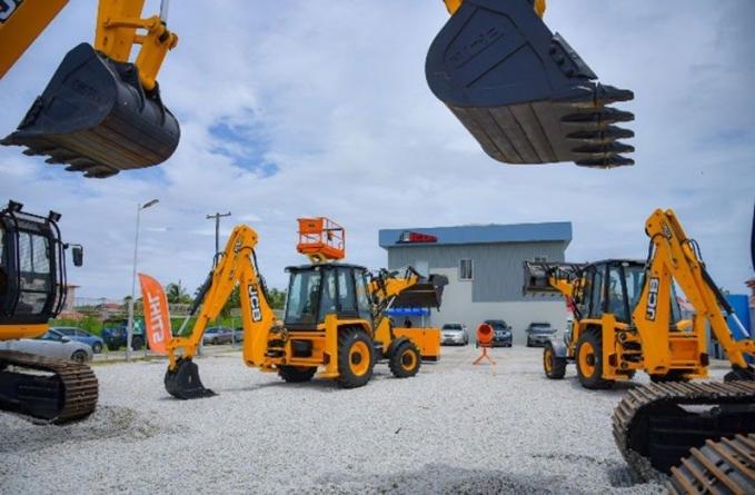 Construction supplies company opens $800M complex at LBI