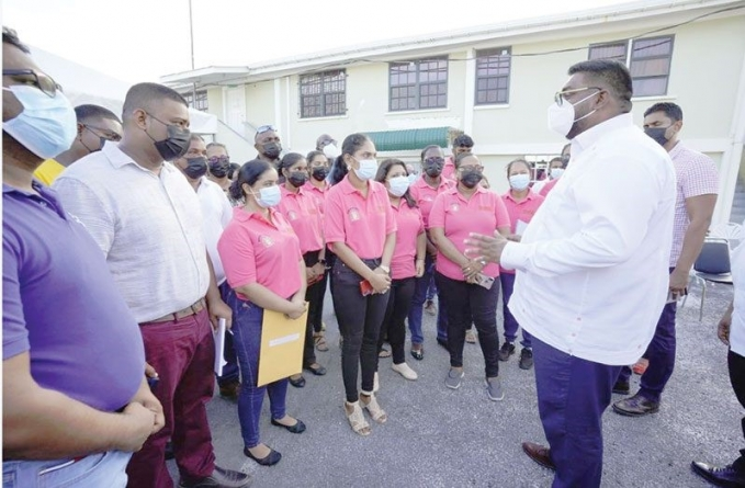Enormous education opportunities for youths, women