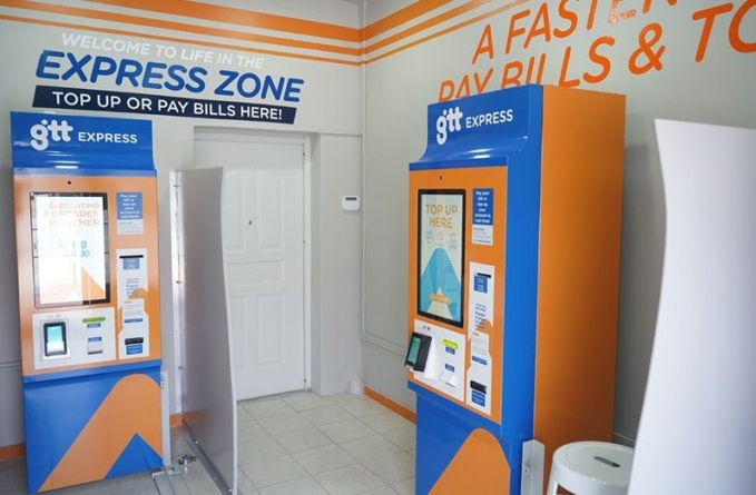 GTT introduces more self-service kiosks at retail stores