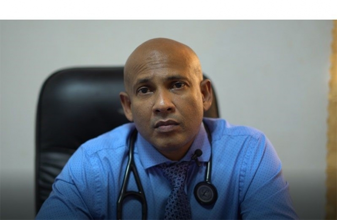 Guyana records 2.4% mortality rate from COVID-19