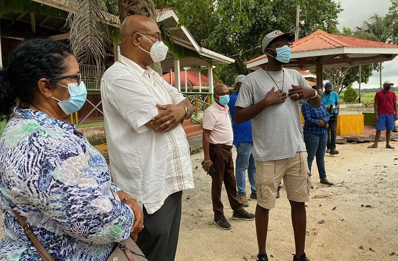 onderneeming-residents-welcome-announcement-of-100m-road-project