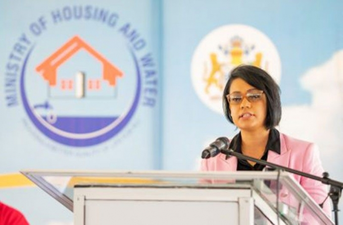 Some informal settlements to be regularised