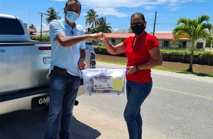 THAG launches 'Safe Travel Guyana' initiative