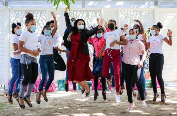 'Storyboard Initiative' launched with 25 girls