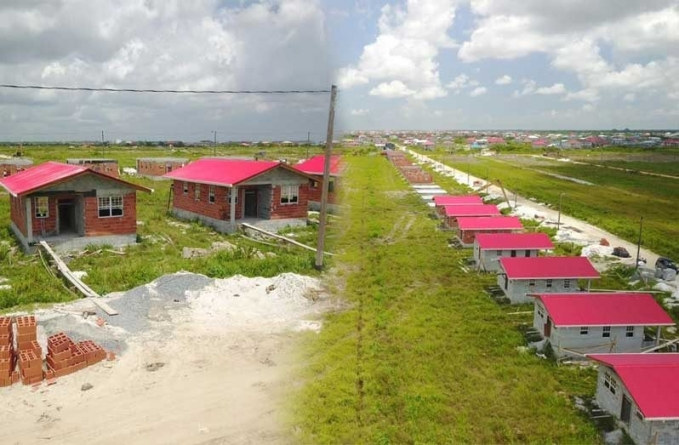 $455.6M plugged into infrastructural upgrade at Experiment Housing Scheme