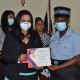 50 more cops trained to handle gender-based violence cases