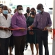 $7M labour office opened at Corriverton