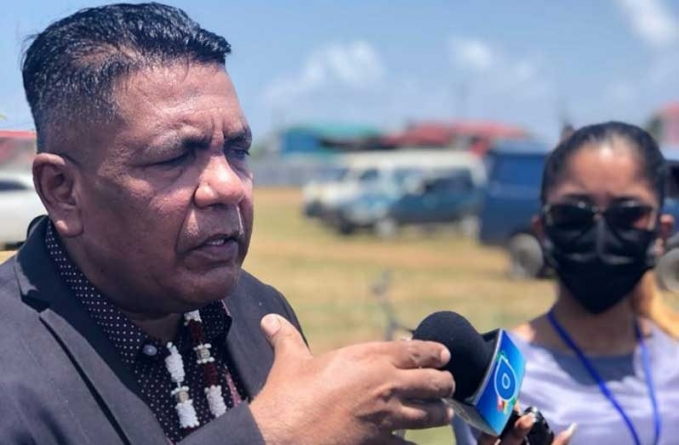Guyana wants to double fish production by 2025