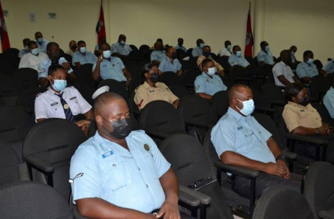 Restorative measures needed for effective justice system