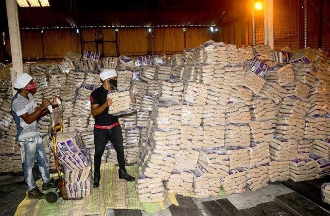 Sugar earnings increase by US$2.8M