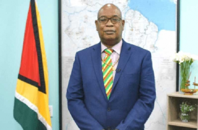 New request for proposals to be advertised for Guyana/Suriname Bridge