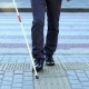 50 white canes donated to Society for the Blind