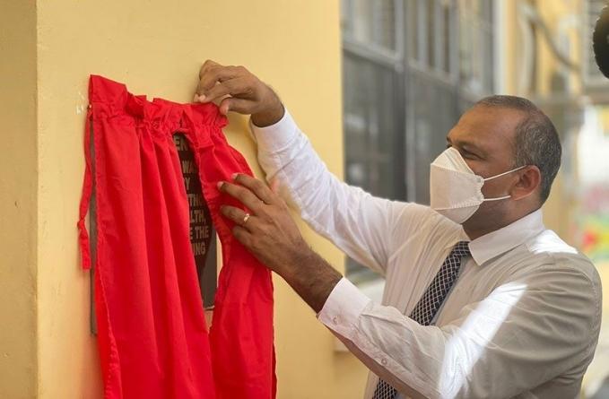 Better Hope gets $25M refurbished health centre
