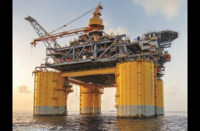 Guyana's oil resources exceed 10 billion barrels